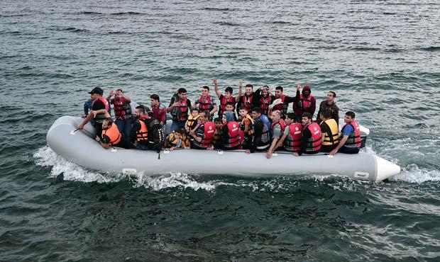 Italian migrant crisis