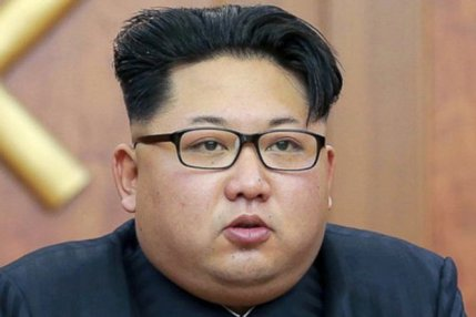 Image result for kim jong Un fat