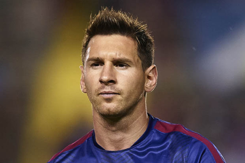 Lionel Messi In Messy Predicament As He Faces Six Years In
