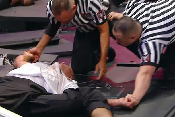 WWE-injury-Shane-McMahon