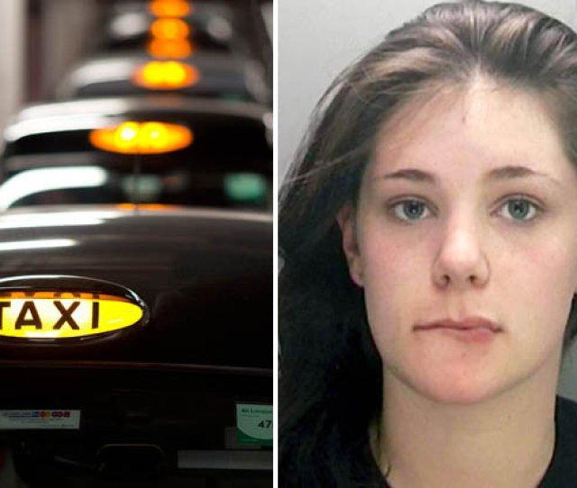 Teenage Honnypot Trap Lure Taxi Drivers Crime Taxi Taxi Crime