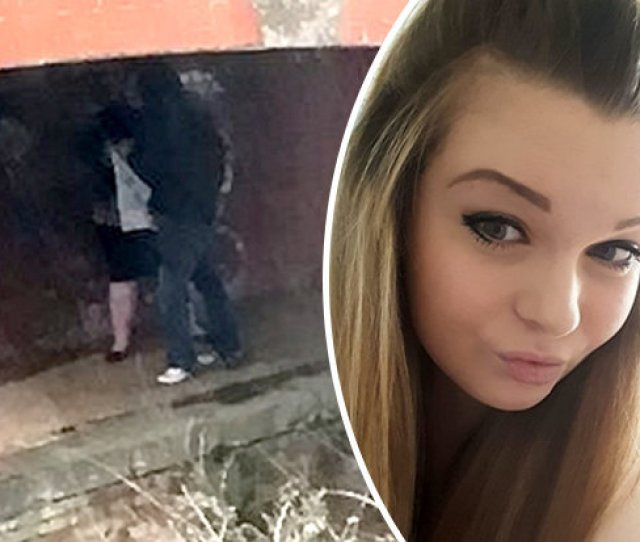Explicit Pics Teen Gobsmacked As Randy Couple Have Daylight Sex Outside Her Window