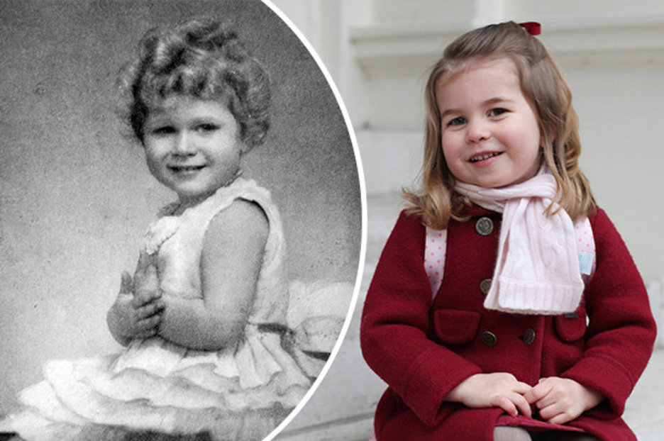 Donald Trump Grandchildren