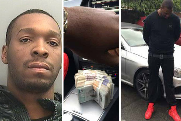 Flash Drug Dealer Brothers Caught When Cops Found Pics