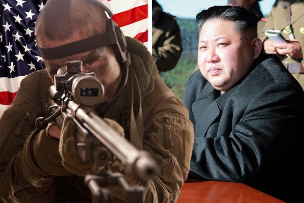 Image result for us commandos attack korea