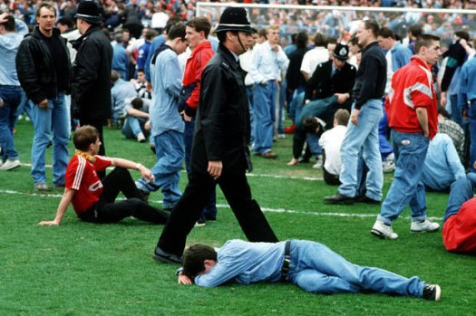 Image result for hillsborough documentary