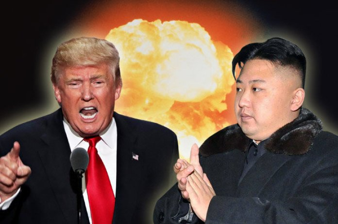 Image result for trump and kim jong