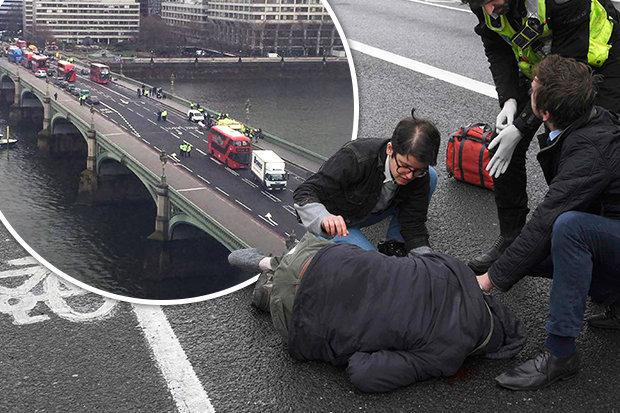 Image result for london terrorist attack