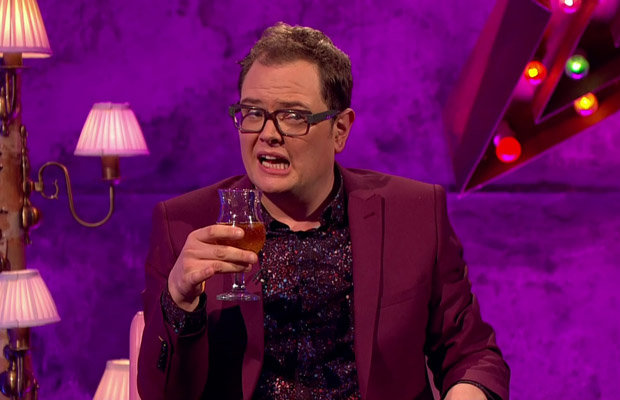 Image result for alan carr chatty man