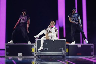 Belarus jury vote DISMISSED from Eurovision after breaking rules