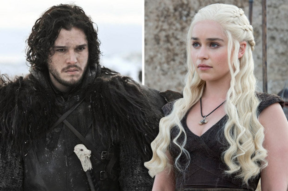 Game Of Thrones Prequel Could Come After Series Ends