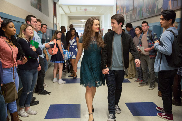 13 Reasons Why Creator Defends Suicide Scene Daily Star