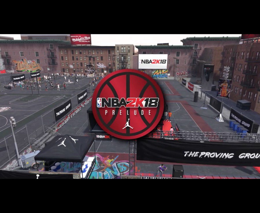 NBA 2K18 Prelude Release Date LIVE PS4 Xbox Demo Download Available With MyNBA2K App PS4