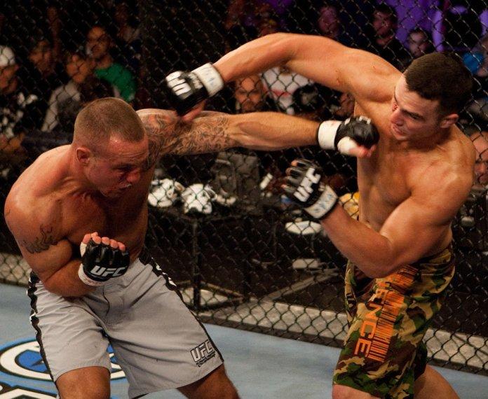 20: Pete Sell vs Scott Smith - The Ultimate Fighter season 4 finale