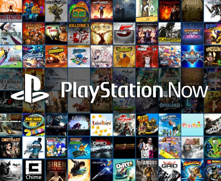 PS4 Games Update  THIRTEEN classics and PlayStation 4 titles join PS     PlayStation Now   Five of the best PS3 games you can play right now on your  PS4
