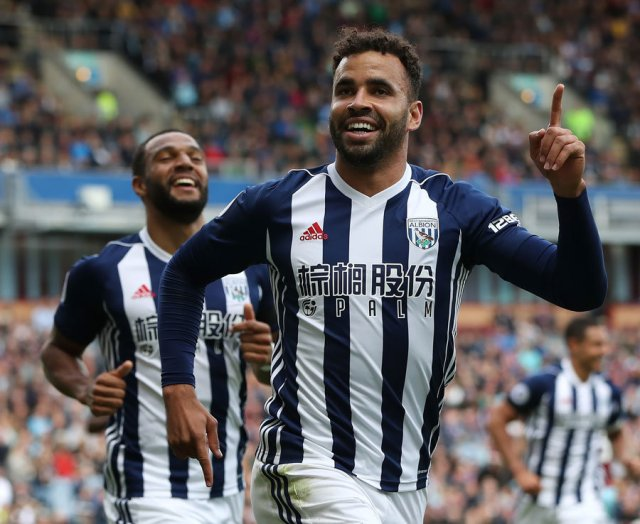 14. West Brom - 213