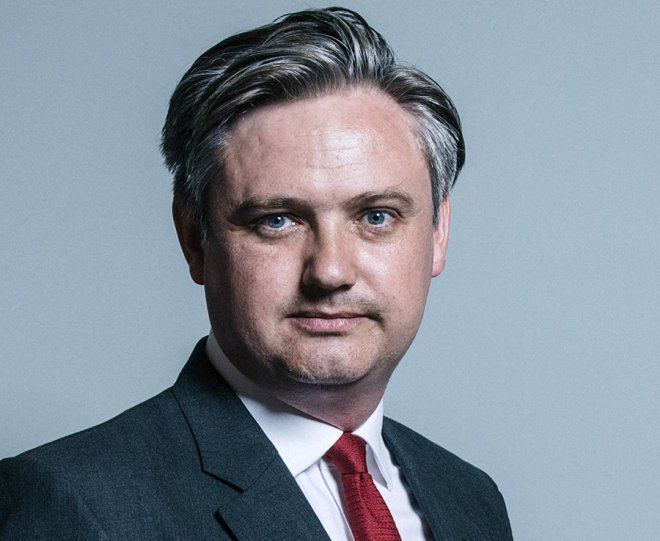 Long-time Jeremy Corbyn critic John Woodcock resigned in July 2018