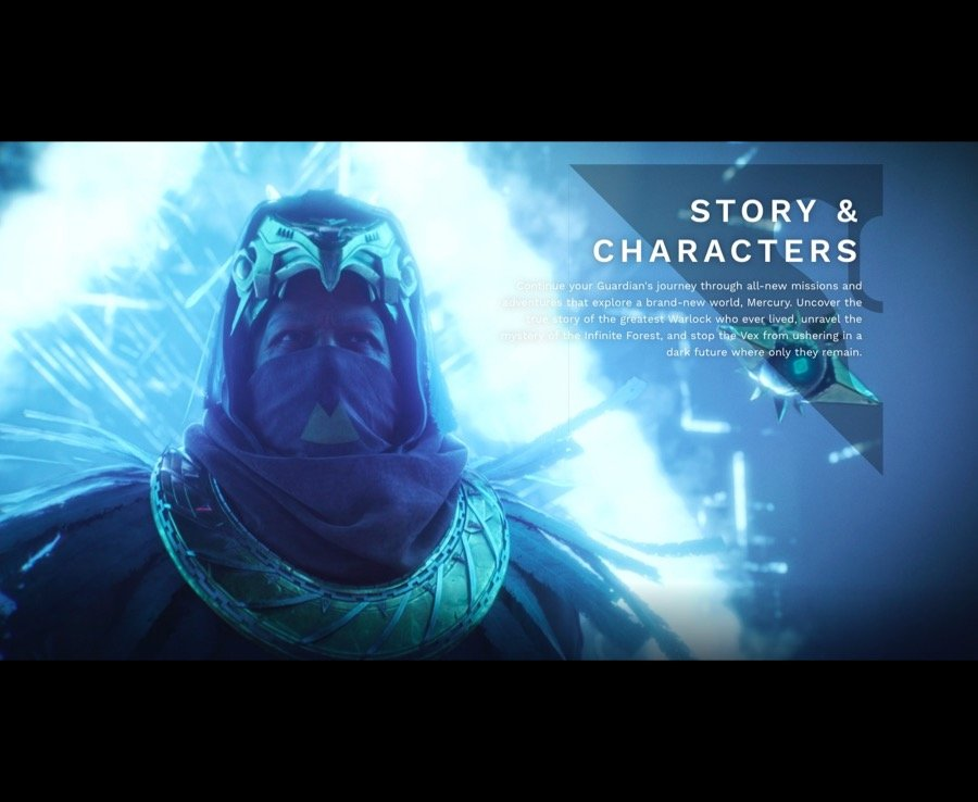 Destiny 2 Curse Of Osiris DLC COUNTDOWN Release Date Time For PS4 Xbox One PC UPDATE PS4