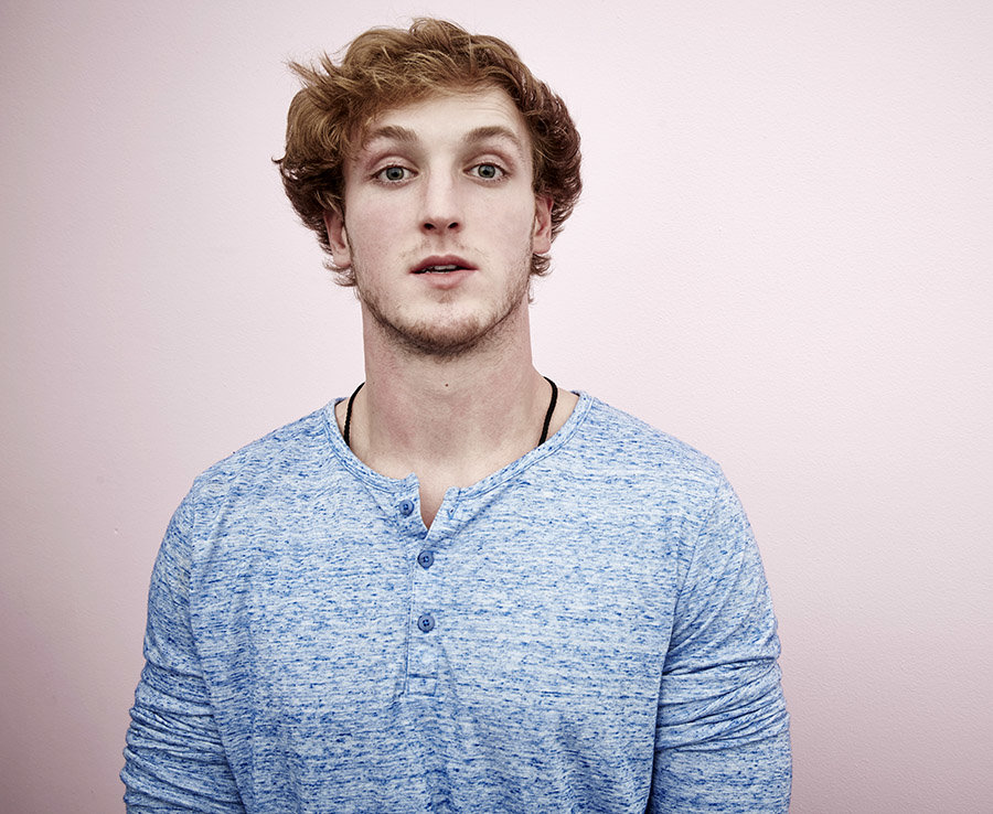 YouTube has cut business ties with Logan Paul