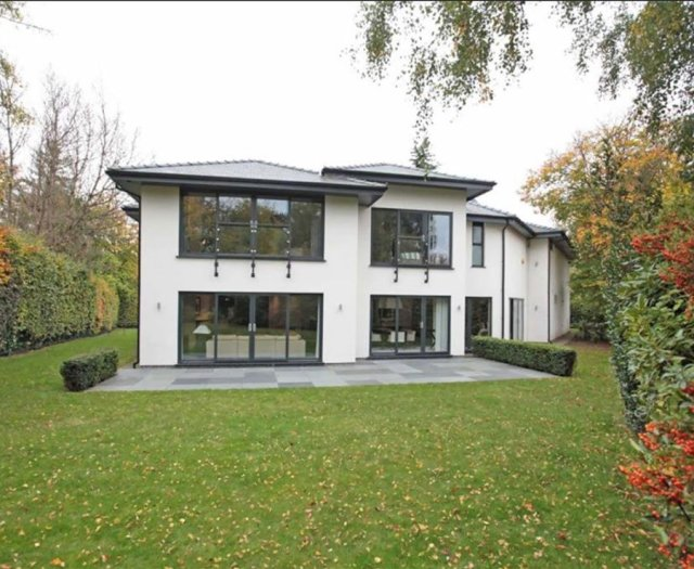 Image result for PAUL POGBA HOUSE'