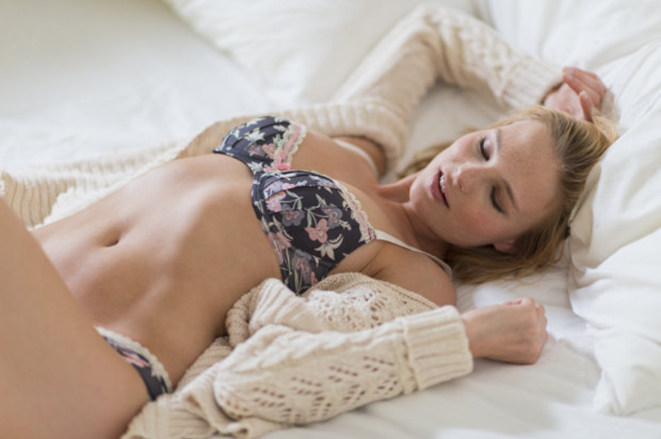 How To Make Her Horny Five Natural Ways To Boost Her Sex Drive Daily Sta