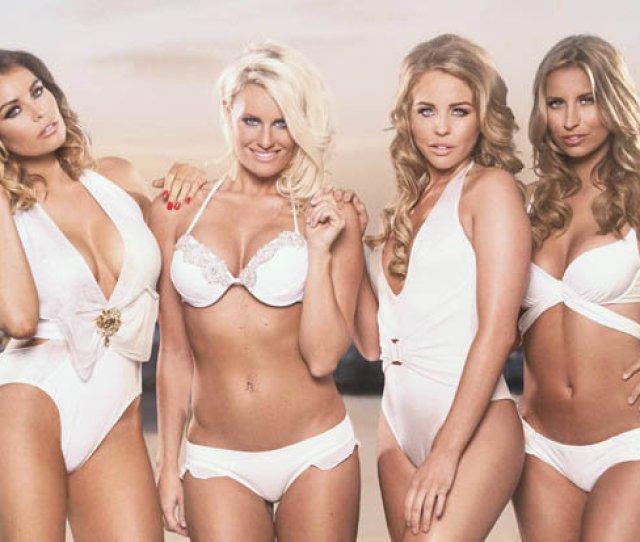 Summer Meltdown Towie Girls Are Back
