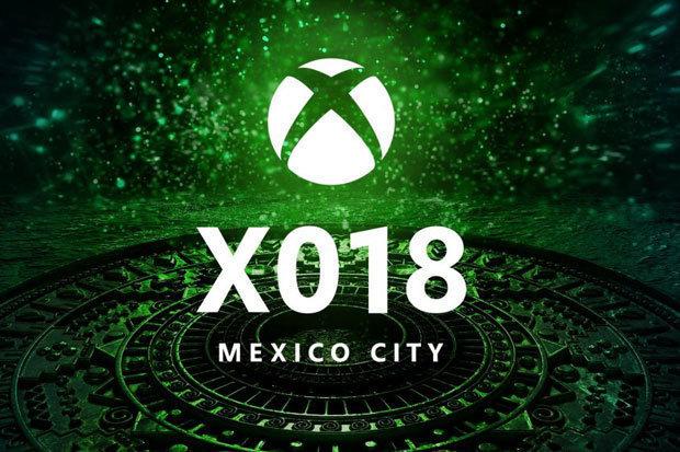 Xbox One X018 Conference COUNTDOWN: Hora de inicio, cómo mirar, rumores y filtraciones