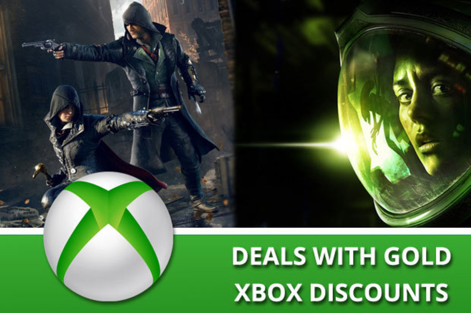 Xbox One And Xbox 360 Deals With Gold Game And DLC Discounts Daily Star