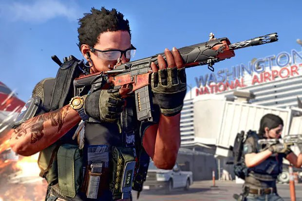 The Division 2 Raid COUNTDOWN: Release Date, Matchmaking issues, Start Time, Rewards, More