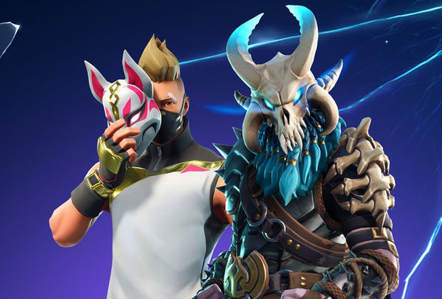 Fortnite Season 5 5.0 PATCH NOTES REVEAL: What's changed in Fortnite Battle Royale?