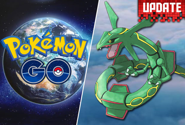 Pokemon GO Rayqyaza Raid Counters: Release Date news, CP, Weaknesses and Gen 3 Updates