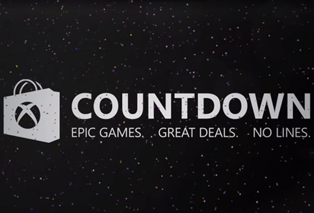 Rise Of The Tomb Raider Free In Xbox Countdown Sale