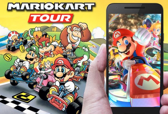 Mario Kart iPhone Game  Release Date news and 2019 updates for     Mario Kart iPhone Game  Release Date news and 2019 updates for Nintendo s  new mobile title
