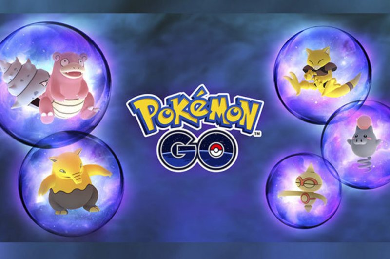 Pokemon Go News Psychic Event Countdown Start Time New Shiny