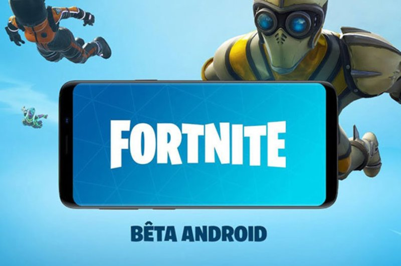 download fortnite on my phone