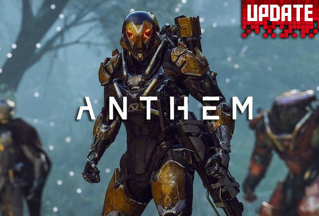 Anthem: Release date, Game trailer, EA Play 2018 news for PS4, Xbox, PC Destiny rival