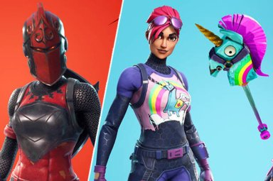 Fortnite Item Shop Tracker: What skins are in the Item shop TODAY?