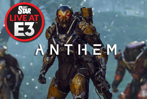 EA Play E3 2018: Anthem Release Date, Trailer, beta news and more for PS4, Xbox One X