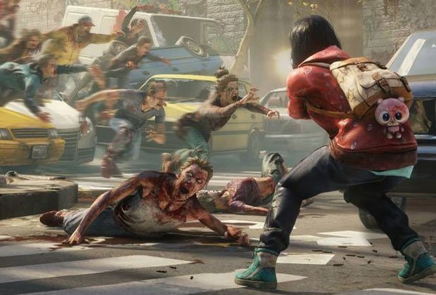 World War Z Game Preview: A compelling, social experience that Days Gone just can't offer