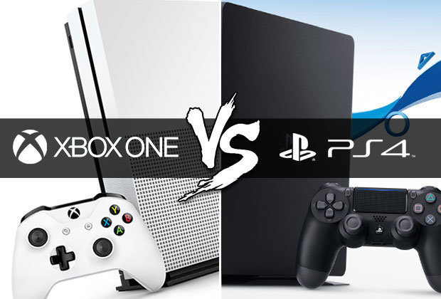 PS4 Vs Xbox One Is This Why Sony Is Beating Microsoft In Console War Daily Star