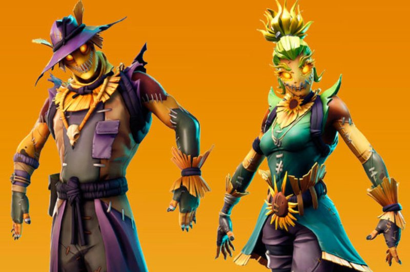 fortnite skins leaked update 6 01 patch reveals new skins coming shop - skin pere noel fille fortnite