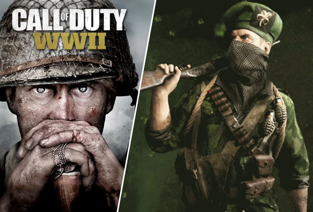 Call of Duty WW2 St. Patrick's event UPDATE: Operation Shamrock & Awe release coming TODAY