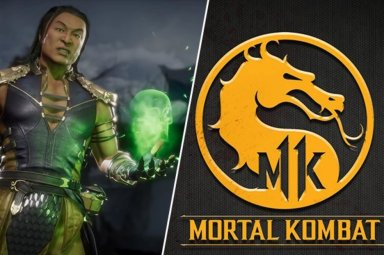 Mortal Kombat 11 DLC Characters Time: Shang Tsung Kombat Pack Release Date Update Today