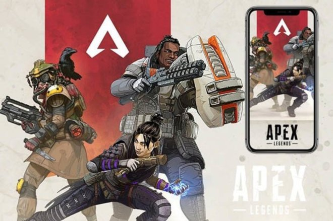 apex legends mobile release date news: is battle royale