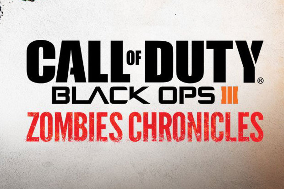 Black Ops 3 DLC 5 Zombies Chronicles Price For Maps Is