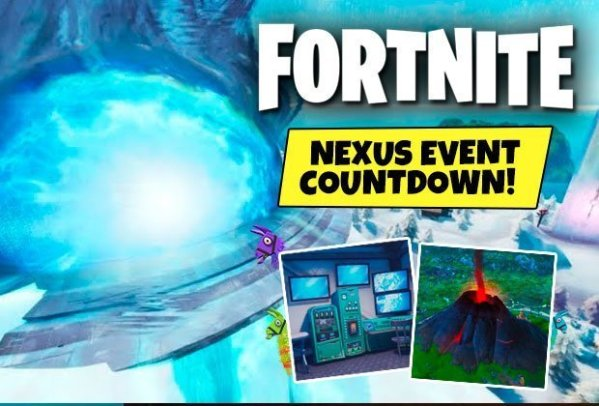 What To Know About The Giant Robot Vs Fortnite Mecha Event Time