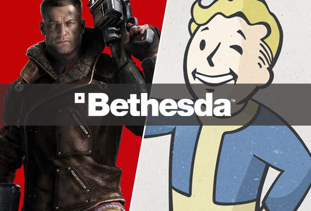 Image result for bethesda e3 2017