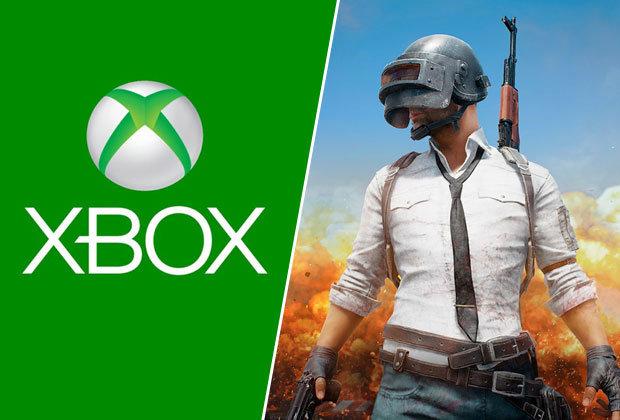 PUBG Game News Xbox One Release Date Desert Map UPDATE