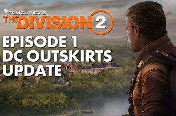 The Division 2 July 30th update re-introduces leaderboards, fixes