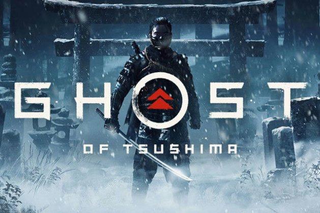 Resultado de imagen para Ghost of Tsushima